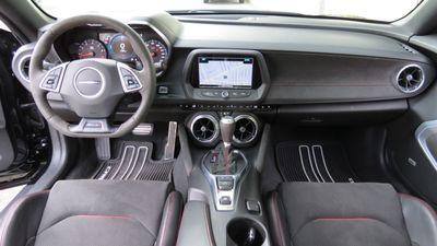 2018 Chevrolet Camaro ZL1