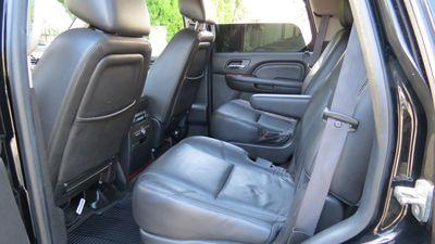 2014 Cadillac Escalade Premium